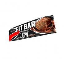 Barra de Proteina Fit Bar Chocolate