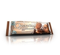 Barra de Proteína QuestBar Doble Chocolate