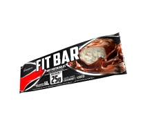 Barra de Proteina Fit Bar Coco